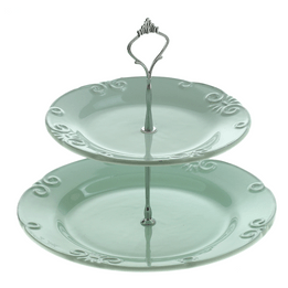 Prato-de-ceramica-Lace-2-andares-verde---26014