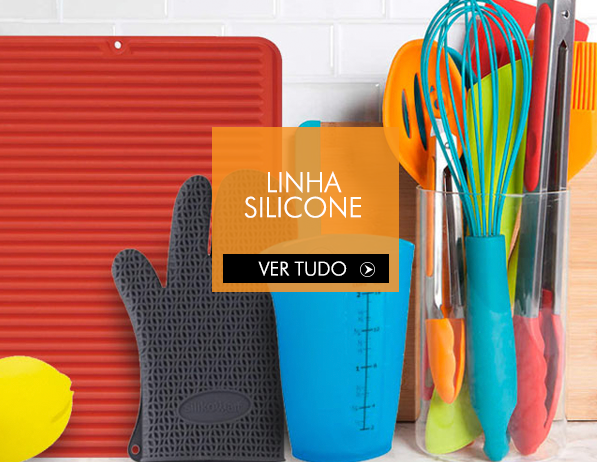 Itens Silicone