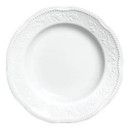 Prato-fundo-de-porcelana-Mozart-Verbano-branco-23-cm---12803
