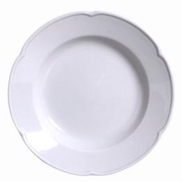 Prato-fundo-de-porcelana-Provenza-Verbano-branco-23-cm---12810