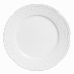 Prato-raso-de-porcelana-Mozart-Verbano-branco-27-cm---12802-