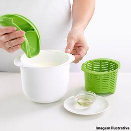 Kit-de-plastico-para-preparar-queijo-Lekue-branco-1-L---25794-