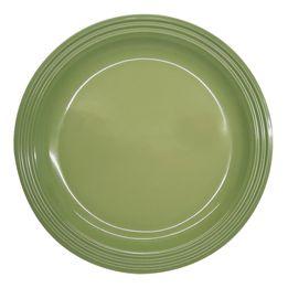 Prato-raso-de-ceramica-Le-Creuset-verde-palm-27-cm---26304