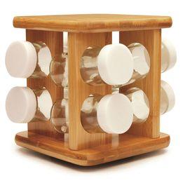 Porta-condimentos-de-bambu-com-base-giratoria-Tyft-9-pecas---26449-