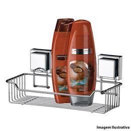 Porta-shampoo-de-aco-inox-com-ventosa-Future-28-x-13-x-125-cm---26453