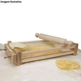 Cortador-de-massa-de-madeira-Spaghetti-Chitarra-49-x-22-x-9-cm---25632-