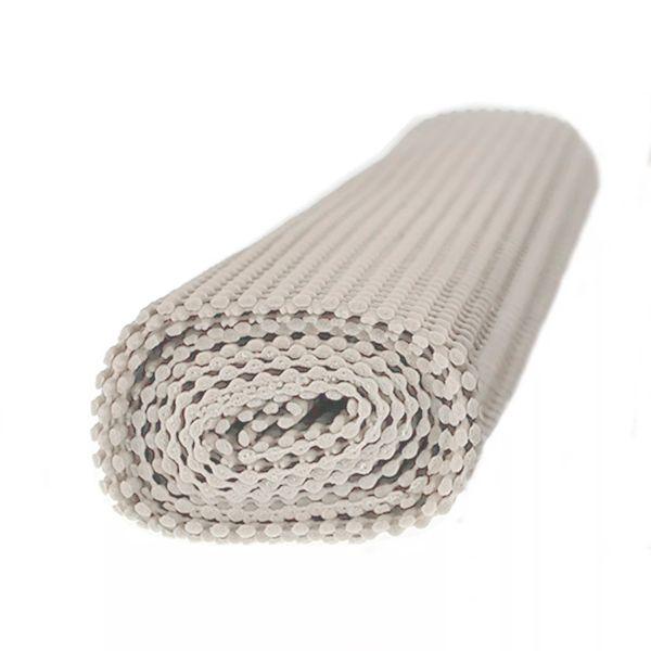 Forro Antiderrapante PVC para Gaveta Bege 300X30CM - 27851