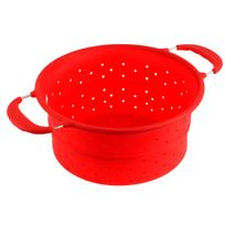 Escorredor-de-massa-em-silicone-vermelho-23-cm