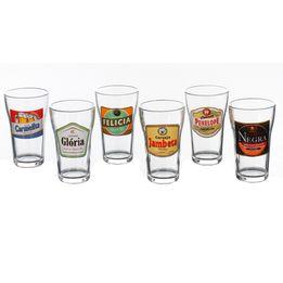 Copo-para-cerveja-Boteco-Vintage-200ml-com-6-unidades-