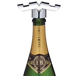 Tampa-para-champagne-de-aco-cromado-Kitchen-Craft-