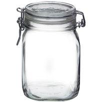 Pote-de-vidro-com-tampa-hermetica-Fido-Bormioli-1-litro