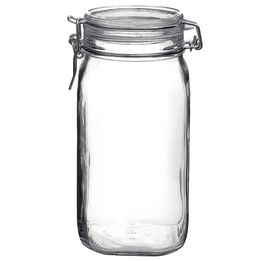 Pote-de-vidro-com-tampa-hermetica-Fido-Bormioli-15-litro-