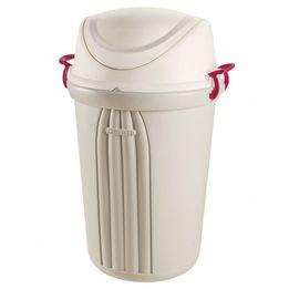 Lixeira-de-plastico-com-tampa-basculante-Sanremo-140-litros