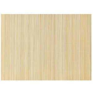 Jogo-americano-retangular-de-bambu-Skinny-Copa-bege-33-x-45-cm