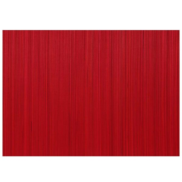 Jogo-americano-retangular-de-bambu-Skinny-Copa-vermelho-33-x-45-cm