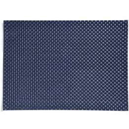 Jogo-americano-retangular-tramado-Premium-Copa-azul-34-x-45-cm-