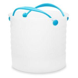 Cozi-vapor-de-silicone-Vebo-12-litros