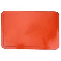 Jogo-americano-retangular-de-pvc-laranja-44-x-29-cm