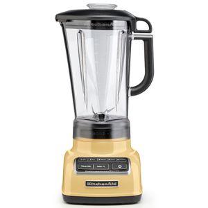 Liquidificador-com-jarra-em-policarbonato-Diamond-KitchenAid-amarela-17-litros-110v-