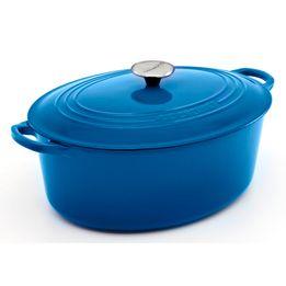 Panela-de-ferro-oval-Le-Creuset-azul-marseille-31-cm