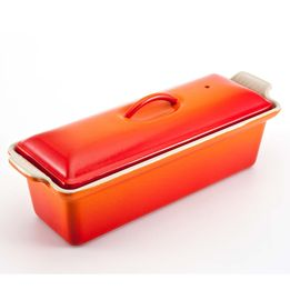 Terrine-de-ferro-Le-Creuset-laranja-28-cm