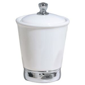 Pote-de-porcelana-com-tampa-York-InterDesign-branco