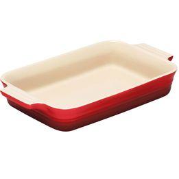 Travessa-de-ceramica-retangular-Le-Creuset-vermelha-19-cm-