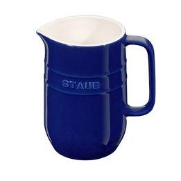 Jarra-de-ceramica-Staub-azul-marinho-1-litro---18370