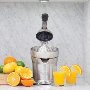 Espremedor-de-citricos-em-aco-escovado-Express-Breville-Tramontina-127-volts