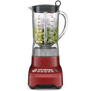 Liquidificador-Smart-Gourmet-Breville-Tramontina-vermelho-15-litros-127-volts