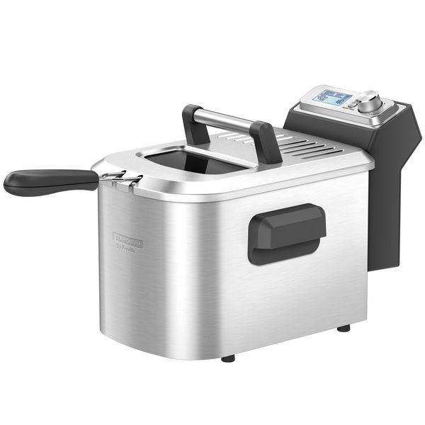 Fritadeira-Smart-Breville-Tramontina-4-litros-127-volts