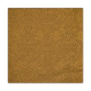 Guardanapo-de-papel-Elegance-bronze-com-15-unidades-25-cm---19428