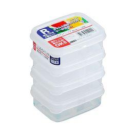 Pote-de-plastico-retangular-incolor-4-pecas---100037