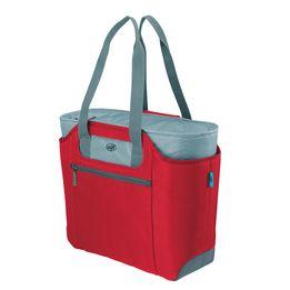 Bolsa-termica-2-em-1-de-poliester-Isobag-Alfi-vermelha---21390