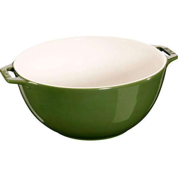 Bowl-de-ceramica-Staub-verde-14-litros---18391