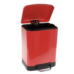 Lixeira-de-aco-inox-Modern-Week-vermelha-6-litros---21824