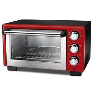 Forno-Convection-cook-Oster-18-litros-vermelho-127-volts---21845
