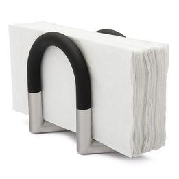 Porta-guardanapo-de-metal-Umbra-preto-11-x-10-cm---22516