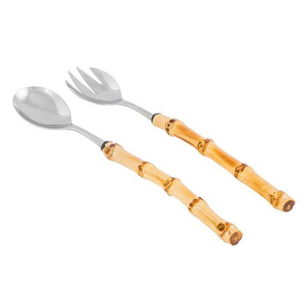 Talher-para-servir-de-aco-inox-e-bambu-Sonia-Pierry-2-pecas---23203