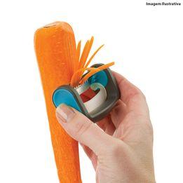 Descascador-de-legumes-Julienne-Progressive-azul-7-cm---23222