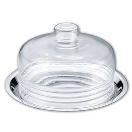 Queijeira-de-aco-inox-com-tampa-de-vidro-Elegance-Wolff-19-x-10-cm---23325