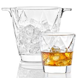 Balde-para-gelo-de-vidro-Concerto-Vetri-com-6-copos---23515