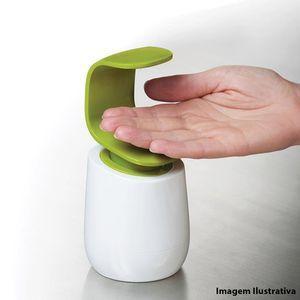 Porta-sabonete-liquido-de-plastico-Joseph---Joseph-verde-300-ml---13522