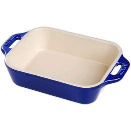 Travessa-de-ceramica-retangular-Staub-azul-marinho-27-x-20-cm---10702