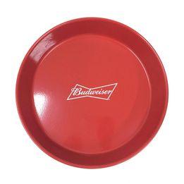 Bandeja-de-aluminio-Budweiser-vermelha-35-cm---23437
