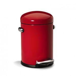 Lixeira-de-aco-inox-Retro-SimpleHuman-vermelha-45-litros---12703
