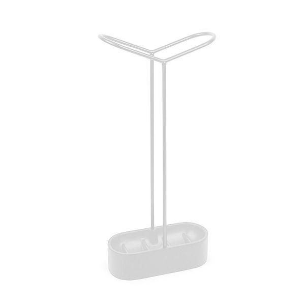 Porta-guarda-chuva-de-metal-Umbra-branco-42-x-15-x-8-cm---24497
