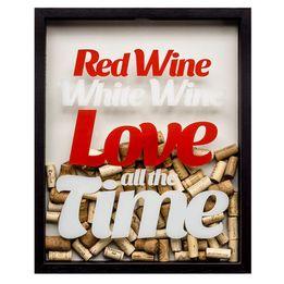 Porta-rolhas-de-madeira-Red-Wine-Art-Image-52-x-42-x-5-cm---24385