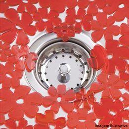 Protetor-de-pia-de-silicone-Blumz-InterDesign-vermelho-41-x-32-cm---24634