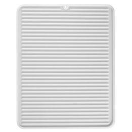 Tapete-de-pia-de-silicone-Lineo-InterDesign-branco-40-x-30-cm---24638